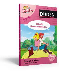 Bibi & Tina: Beste Freundinnen - Deutsch 3. Klasse