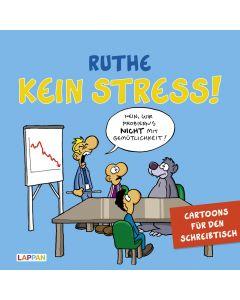 Ruthe: Kein Stress! Aufstellbuch