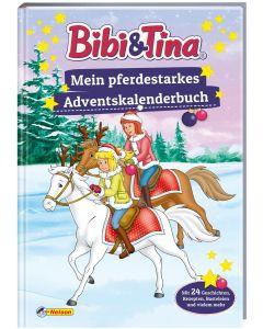 Bibi & Tina: Mein Adventskalenderbuch (2021)