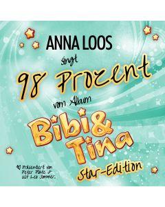 Bibi & Tina: Single 98 Prozent - Anna Loos