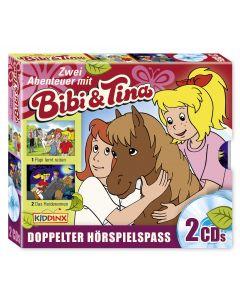 Bibi und Tina 2er Box