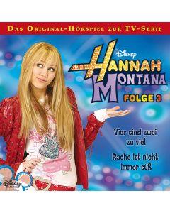Disney Hannah Montana: Folge 3
