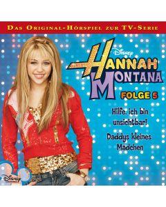 Disney Hannah Montana: Folge 5