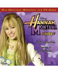 Disney Hannah Montana: Folge 7