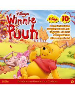 Disney Winnie Puuh Ferkel begegnet seiner königlichen Puuh-heit und wird zum unvergesslichen Ritter ernannt (Folge 10)