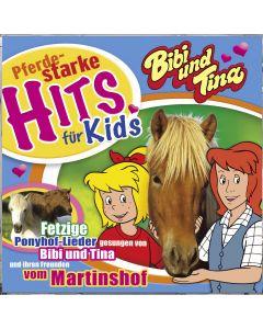 Bibi und Tina Pferdestarke Hits für Kids