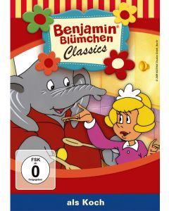 Benjamin Blümchen: als Koch (classics/mp4)