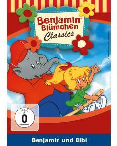 Benjamin Blümchen: und Bibi Blocksberg (mp4)