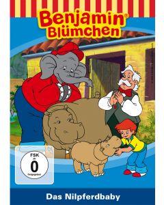 Benjamin Blümchen: Das Nilpferdbaby
