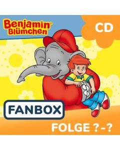 Benjamin Blümchen: 10er CD-Box (Folge ? - ?)