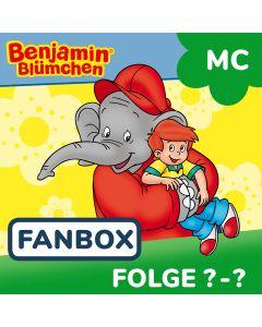 Benjamin Blümchen: 10er MC-Box (Folge ? - ?)