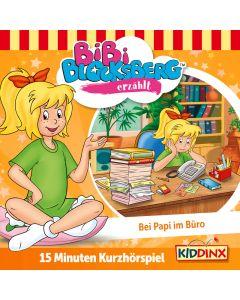Bibi Blocksberg: erzählt Bürogeschichten (Folge 7.2)