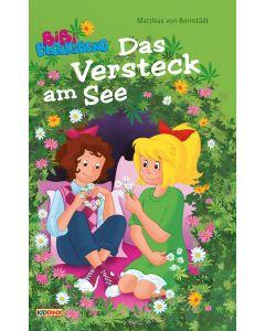 Bibi Blocksberg: Das Versteck am See