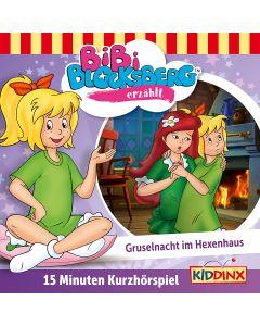 Bibi Blocksberg: erzählt Junghexengeschichten (Folge 3.2)