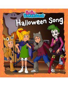 Bibi Blocksberg: Halloween Song