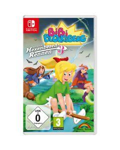 Bibi Blocksberg: Das große Hexenbesen-Rennen 3 (Nintendo Switch)