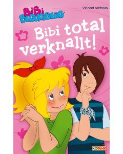 Bibi Blocksberg: Total verknallt!
