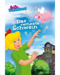 Bibi Blocksberg: Das verhexte Schwein
