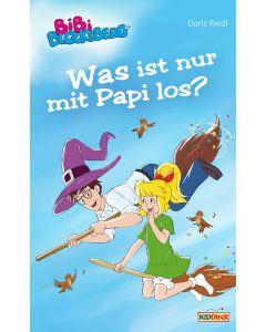 Bibi Blocksberg: Was ist nur mit Papi los?