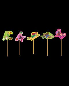 Bibi Blocksberg: 10 Muffinpicker