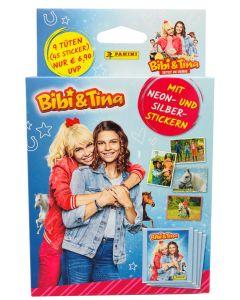 Bibi & Tina: Sticker-Paket zum Sammelalbum 2020 - 9 Tüten