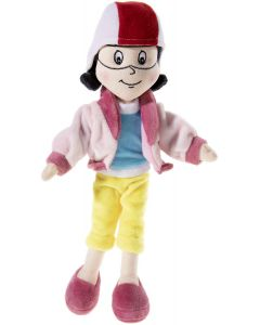 Bibi Blocksberg: Puppe Karla Kolumna (32cm)
