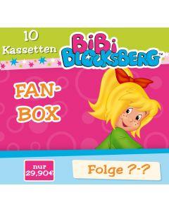 Bibi Blocksberg: 10er MC-Box (Folge ? - ?)