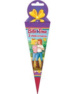 Bibi & Tina: Gefüllte Schultüte 3 tlg.