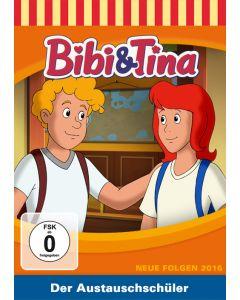 Bibi & Tina: Der Austauschschüler