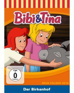 Bibi & Tina: Der Birkenhof