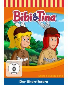 Bibi & Tina: Der Sheriffstern (mp4)