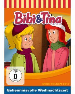 Bibi & Tina: Geheimnisvolle Weihnachtszeit