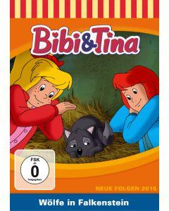 Bibi & Tina: Wölfe in Falkenstein