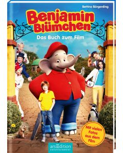 Benjamin Blümchen: Das Buch zum Film