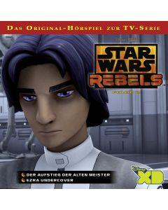 Star Wars Rebels: Star Wars Rebels (Folge 2)
