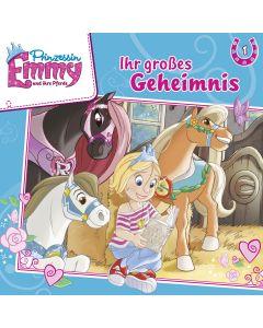 Prinzessin Emmy: Ihr großes Geheimnis (Folge 1)