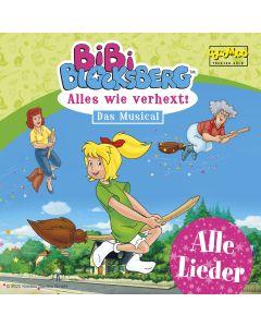 Bibi Blocksberg: Alles wie verhext! - Das Musical
