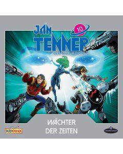 Jan Tenner: Der neue Superheld - Wächter der Zeiten (Folge 10)