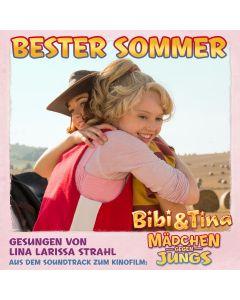 Bibi & Tina: Single Bester Sommer