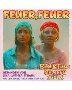 Bibi & Tina: Single Feuer, Feuer!