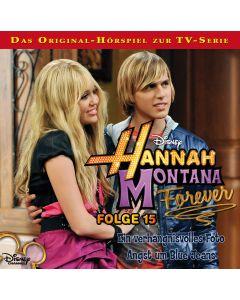 Hannah Montana: Ein verhängnisvolles Foto / .. (Folge 15)