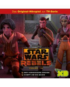 Star Wars Rebels: Star Wars Rebels (Folge 16)