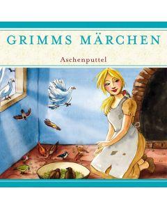 Grimms Märchen Aschenputtel (mp3)