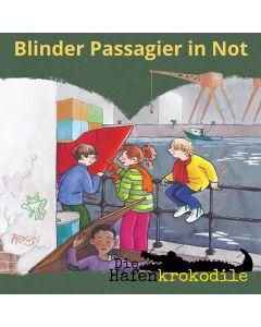 Die Hafenkrokodile: Blinder Passagier in Not