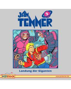 Jan Tenner: Landung der Giganten (Folge 3)