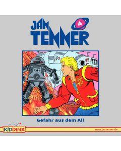 Jan Tenner: Gefahr aus dem All (Folge 4)