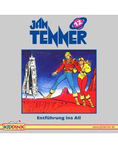 Jan Tenner: Entführung ins All (Folge 12)