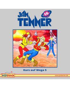 Jan Tenner: Kurs auf Wega 5 (Folge 16)