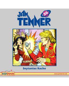 Jan Tenner: Seytanias Rache (Folge 30)