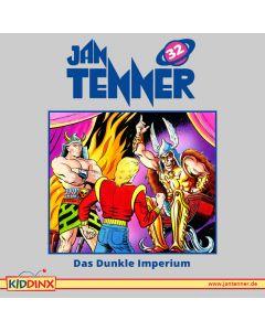 Jan Tenner: Das dunkle Imperium (Folge 32)